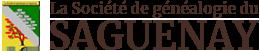 La Société de généalogie du Saguenay